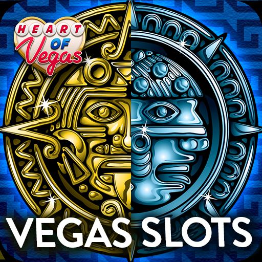(Heart of Vegas - Free Slots Casino)