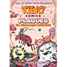 Science Comics: Plagues: The Microscopic Battlefield