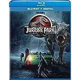Jurassic Park - Blu-ray + Digital