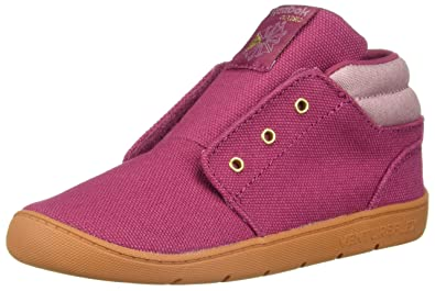 Reebok Baby Ventureflex Chukka Text Sneaker CVS-Twisted Berry/Infused 2 M US Toddler