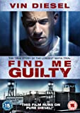 Find Me Guilty [DVD]