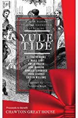 Yuletide: A Jane Austen-Inspired Collection of Stories (The Quill Collective Book 4) Kindle Edition