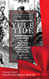 Yuletide: A Jane Austen-Inspired Collection of Stories (The Quill Collective Book 4)