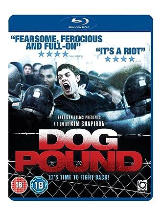 dog pound full movie