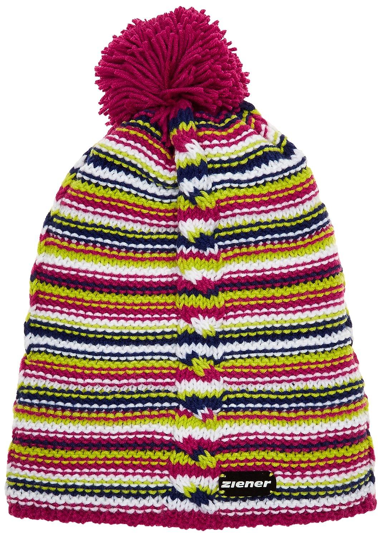 Ziener Kinder M/ütze Ixil Junior Hat