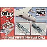 Airfix - AI65000 - Maquette - Pièces Détachées pour Vickers Valiant
