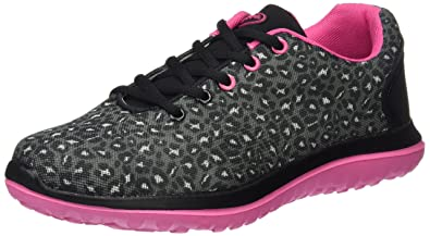 Womens Sport 2144801 Fitness Shoes Beppi pxooJba6c