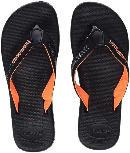 3d0e028a9 Havaianas Men s Surf Pro Flip Flops  Amazon.co.uk  Shoes   Bags