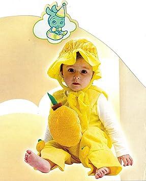 Josman - Disfraz Bebe Piña: Amazon.es: Juguetes y juegos