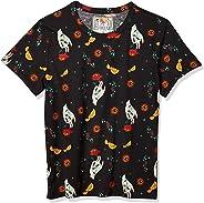 Camiseta Boy 2, Colcci, Feminino