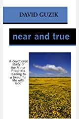 Near and True Kindle Edition