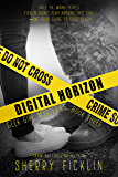Digital Horizon (Geek Girl Mysteries Book 3)