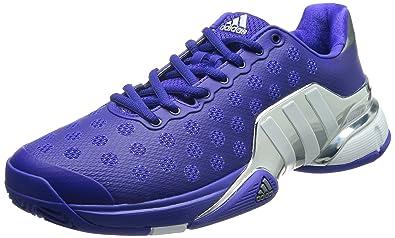 pretty nice abd1b 00d84 adidas Barricade 9 Chaussure De Tennis - SS15-42
