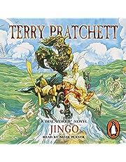 Jingo: Discworld, Book 21