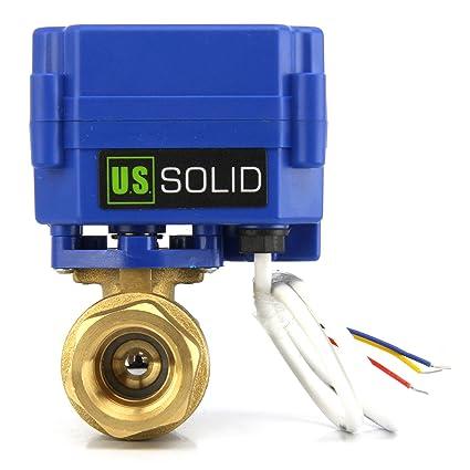 motorized ball valve 1 2\