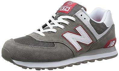 New Balance 574 D - 45,5: Amazon.de: Schuhe & Handtaschen