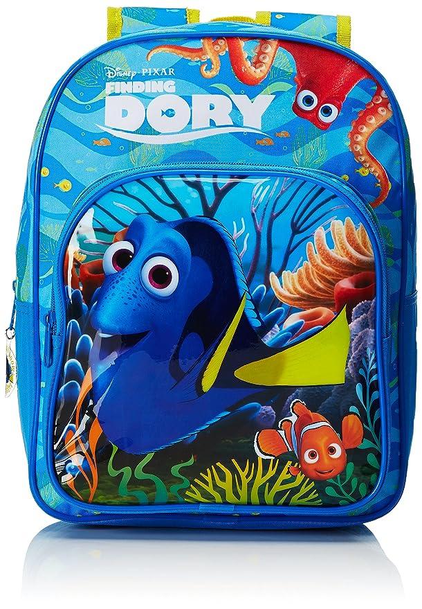 Finding Dory Sac à dos enfant Azul y Amarillo 34 cm jH64SNW22E