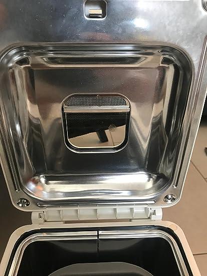 Amazon.com: Hitachi HB B101 Pan máquina: Kitchen & Dining