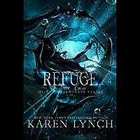 Refuge (Relentless Book 2)