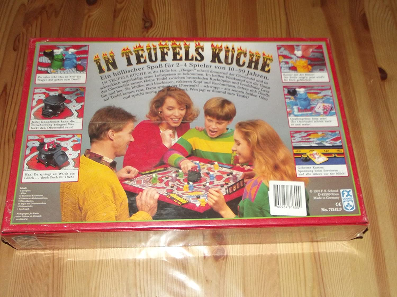 Ravensburger Spiel 20 - In Teufels Küche