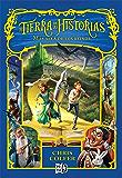 La Tierra de las Historias. Más allá de los reinos (Spanish Edition)