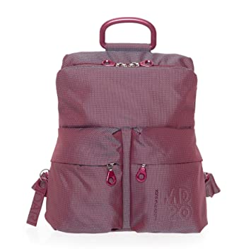 prezzo competitivo 03ec7 d602d Amazon.com | Mandarina Duck MD20 Slim Backpack | Casual Daypacks