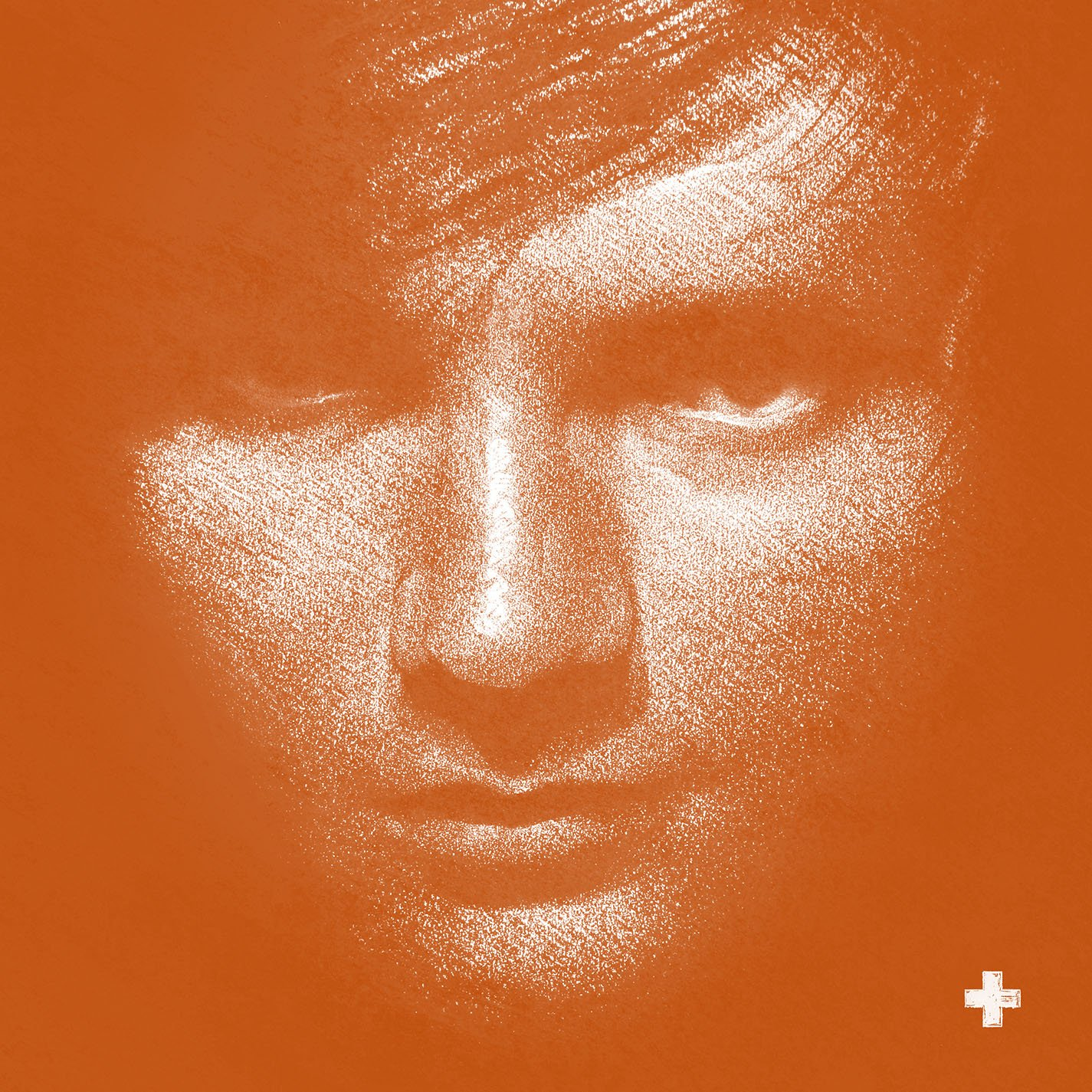 CD : Ed Sheeran - Plus Sign (CD)