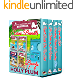 Patty Cakes Bake Shop Cozy Mystery Series Bundle: Books 1-4