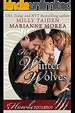 Her Winter Wolves: Howls Romance