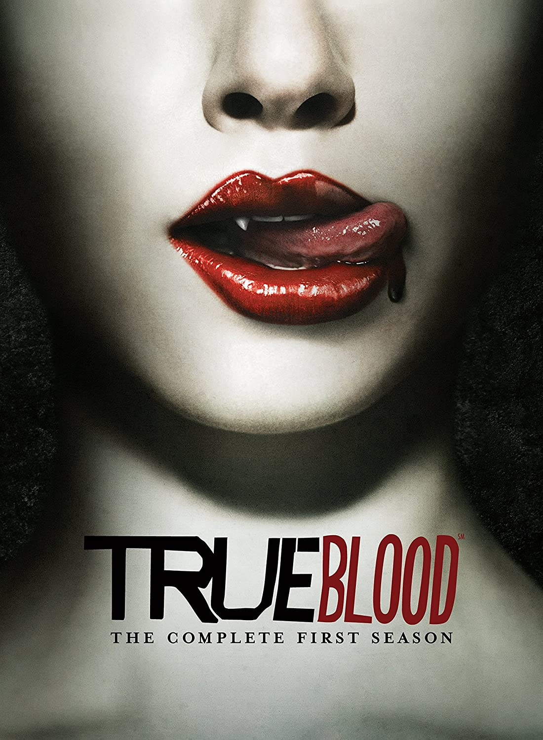 Amazon: True Blood: Season 1: Anna Paquin, Stephen Moyer, Sam Trammell,  Rutina Wesley, Ryan Kwanten, Lizzy Caplan, Chris Bauer, Nelsan Ellis,