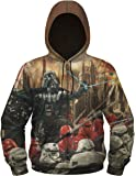 Star Wars Men's Darth Vader Jacket