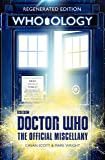 Doctor Who: Who-ology: Regenerated Edition (Dr Who)