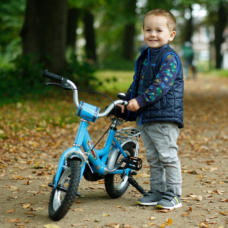 con freno de contrapedal Bicicleta infantil de Ultrasport o 4,5/a/ños para ni/ñas y ni/ños a partir de 3/a/ños aprox. 40 cm aprox. 31,7 cm