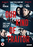 Our Kind Of Traitor [DVD] [2016] UK-Import, Sprache-Englisch