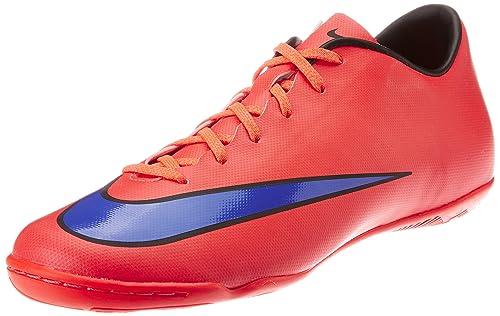 best service 07c38 286d1 Nike Mercurial Victory V IC Indoor Soccer Shoe