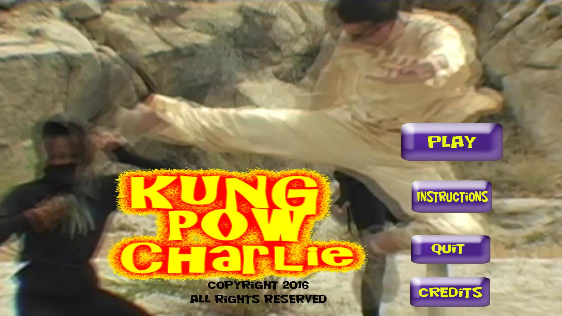 kung pow download free