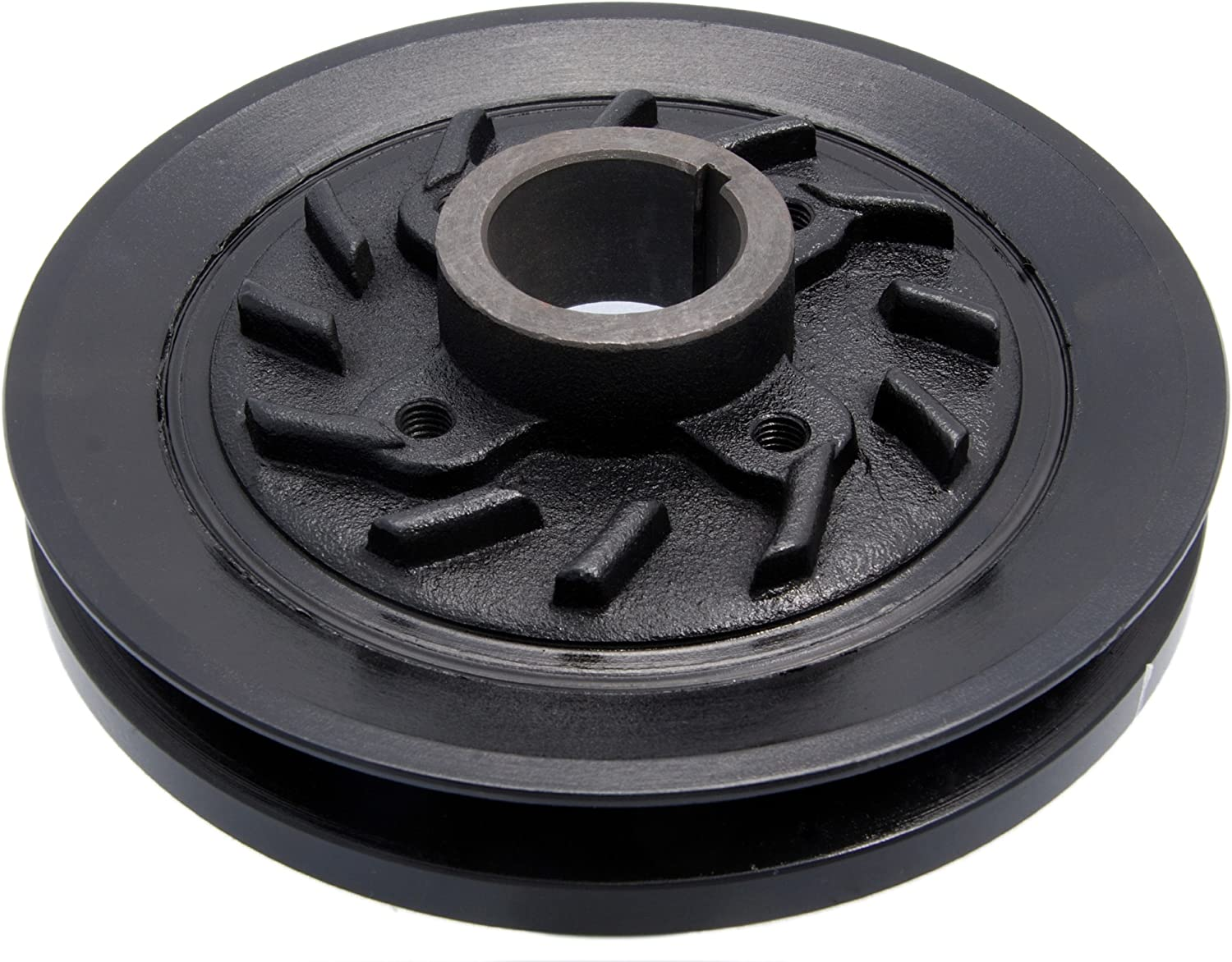 Crankshaft Pulley Engine For Mitsubishi Febest Md050355
