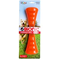 Outward Hound Bionic Urban Stick Durable Tough Fetch and Chew Toy for Dogs