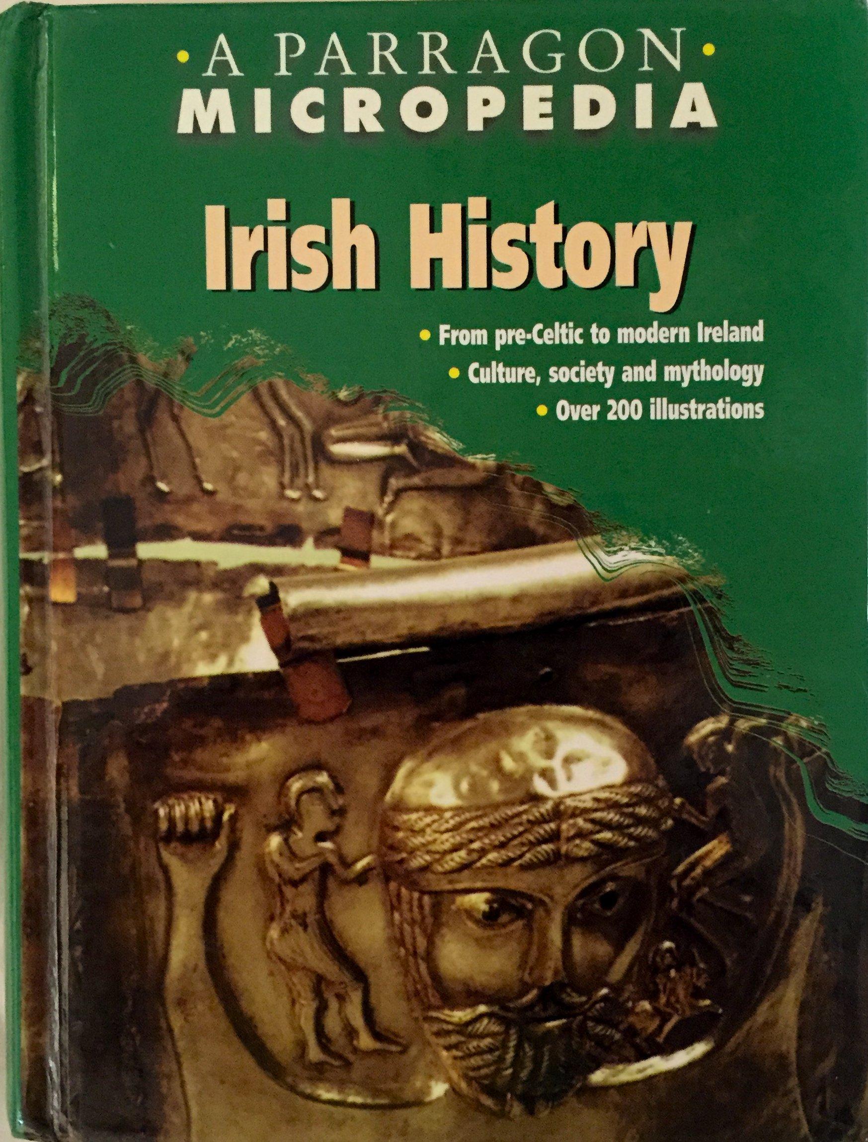 Download Irish History (Micropedia) PDF