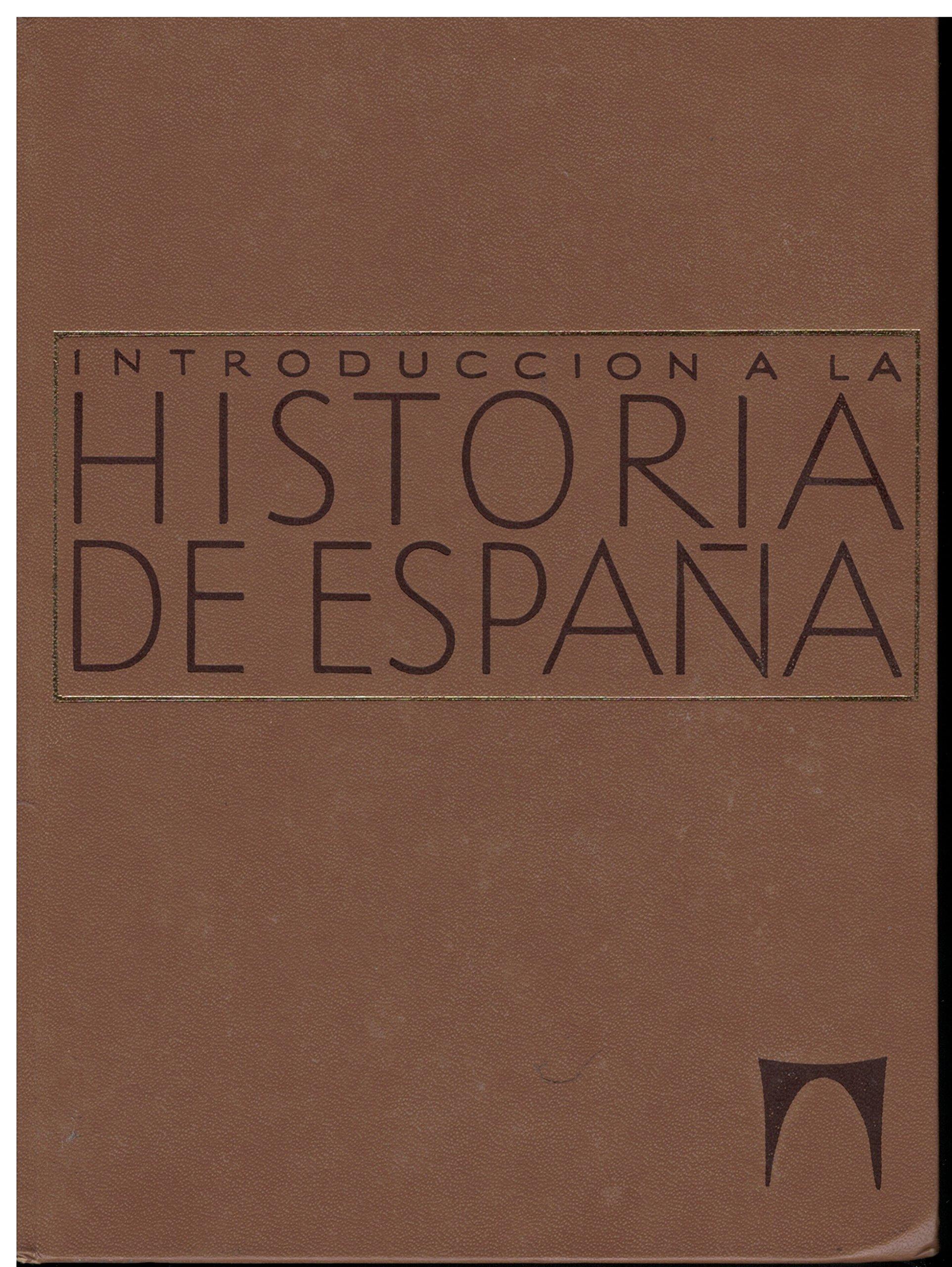 Historia de España: Amazon.es: Terrero, Jose, Regla, J.: Libros
