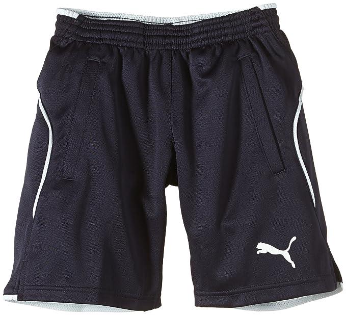 PUMA Kinder Hose Training Shorts