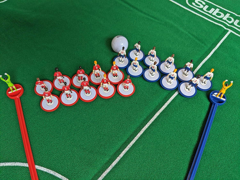 3475 Subbuteo England Main Game
