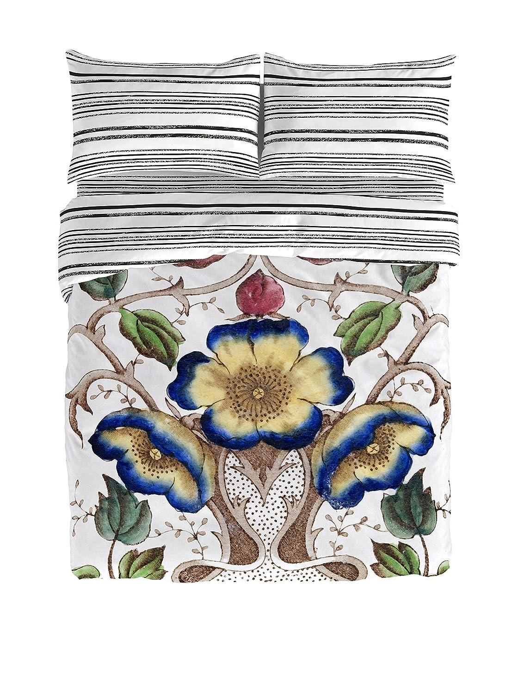 Victorio & Lucchino Petunia - Juego de Funda nórdica para Cama de 90 cm: Amazon.es: Hogar