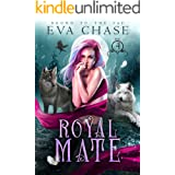 Royal Mate (Bound to the Fae Book 4)