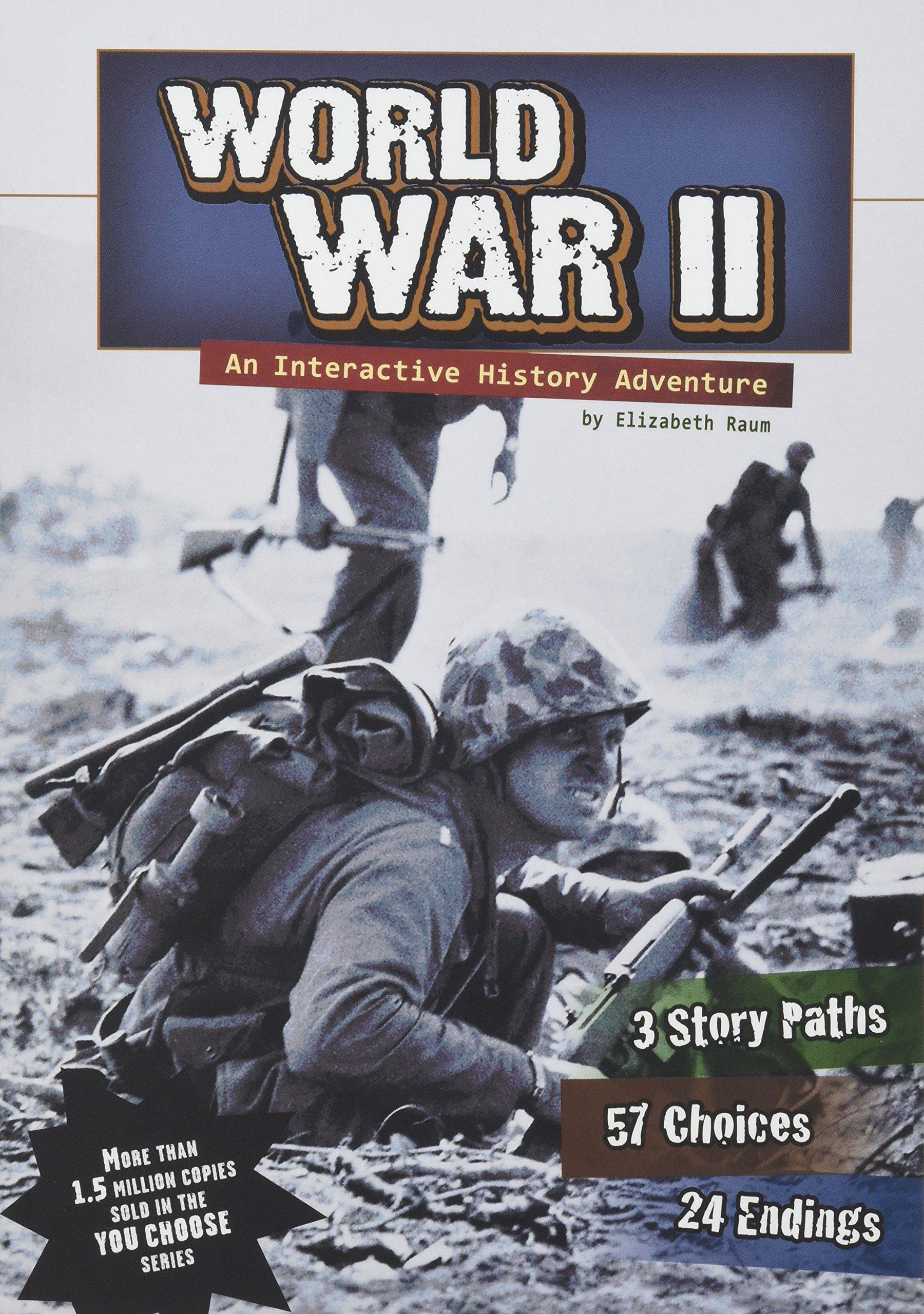 HISTORY OF WORLD WAR II PDF DOWNLOAD