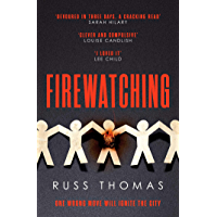 Firewatching: The Number One Bestseller (English Edition)