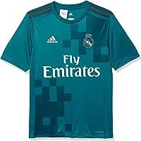 2017-2018 Real Madrid Adidas Third Shirt (Kids)