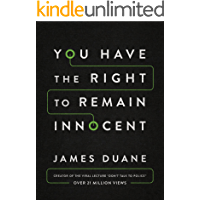 You Have the Right to Remain Innocent (English Edition)