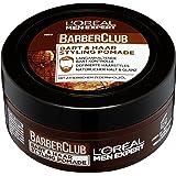 L'Oreal Men Expert Barber Club Bart und Haar Styling Pomade, 75 ml, Bartpflege