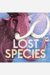 Lost Species Kindle Edition